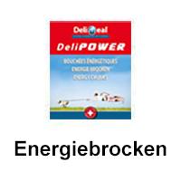 Energiebrocken